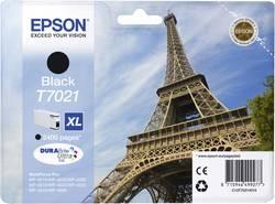 Cartouche d'encre Epson T7021, XL noir C13T70214010