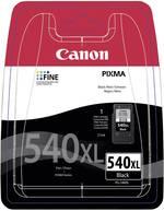Cartouche d'encre Canon PG-540XL noir