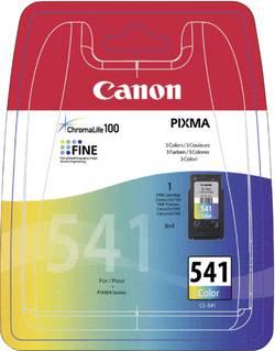 Cartouche d'encre Canon CL-541 couleur