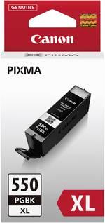 Canon Cartouche d'encre d'origine noir PGI-550XL PGBK