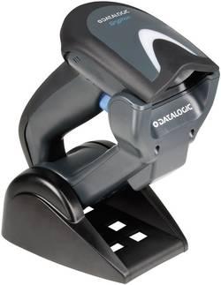 Scanner à codes-barres DataLogic Gryphon GBT 4400 USB-Kit Bluetooth, USB noir