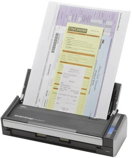 scanner recto verso a4 fujitsu scansnap s1300i. Black Bedroom Furniture Sets. Home Design Ideas