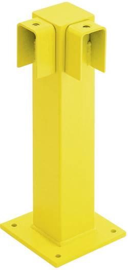 Poteau d'angle pour barrière de protection 90° MORION, pour rampes de mains Moravia 194.15.032