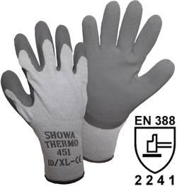 Gants de protection Showa 14904 Acrylique/coton/polyester EN 388 Taille 8 (M)