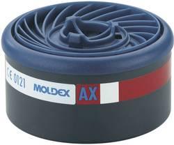 Set de 8 filtres à gaz EasyLock avec Indice de protection: AX Moldex 960001