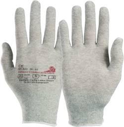 Gants de protection KCL 623 Polyamide, cuivre EN 388 RISQUES MECANIQUES 2130 + EN 1149 Taille 7 (S)