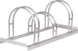 Porte-vélo Moravia 169.13.535 acier gris zinc
