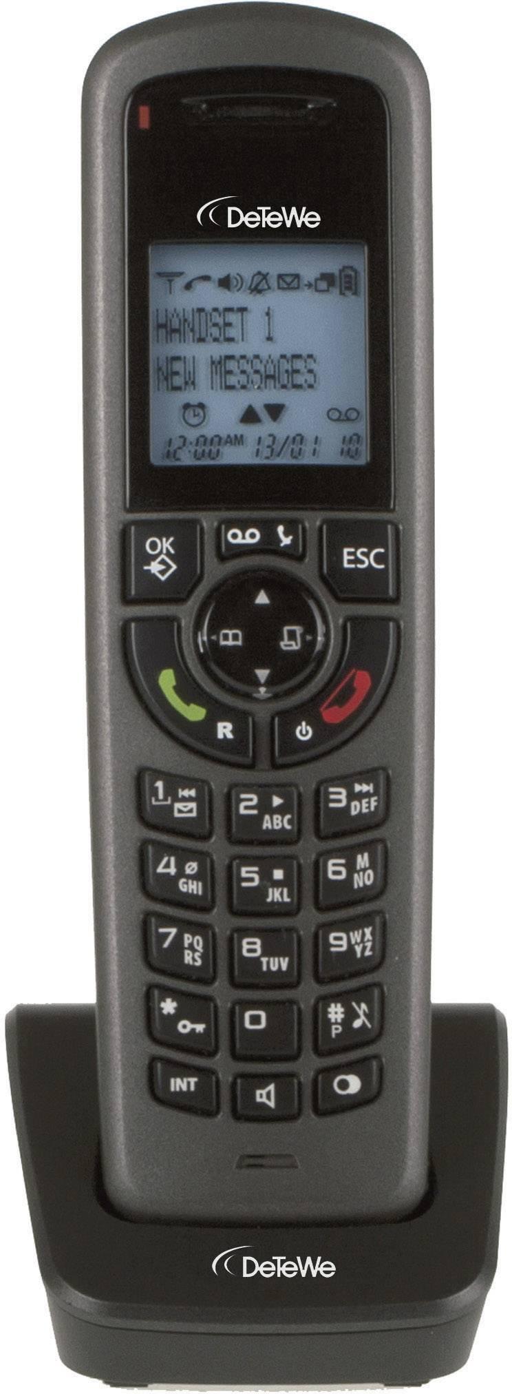 Téléphone DeTeWe BeeTel 900c