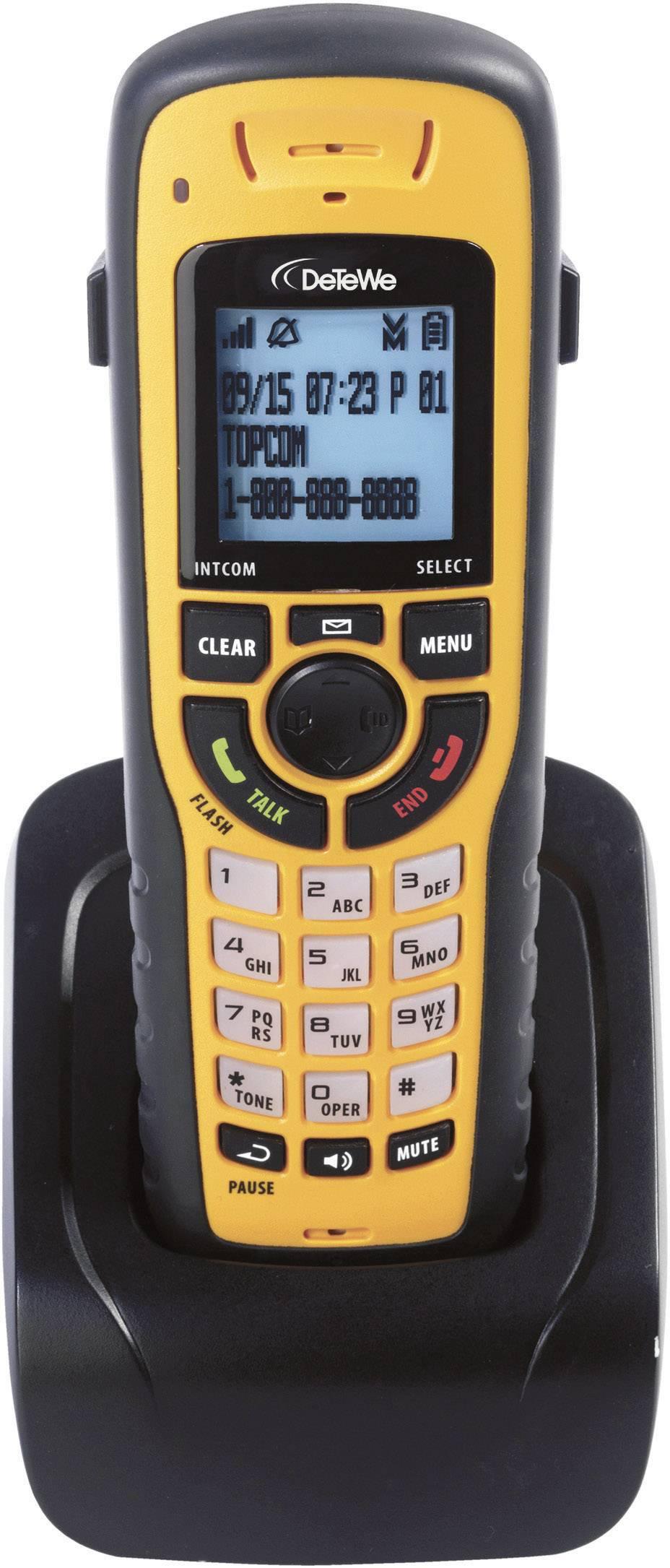 Téléphone DeTeWe BeeTel 2000c
