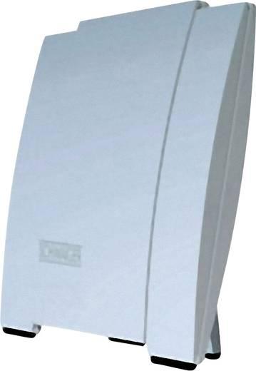 antenne de toit tnt active schwaiger dta 3000 pour l 39 int rieur pour l 39 ext rieur 20 db blanc. Black Bedroom Furniture Sets. Home Design Ideas