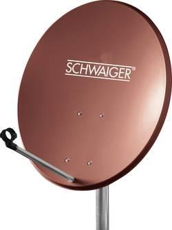 Système SAT sans récepteur Schwaiger SPI5502SET4 Nombre d'abonné(s): 4