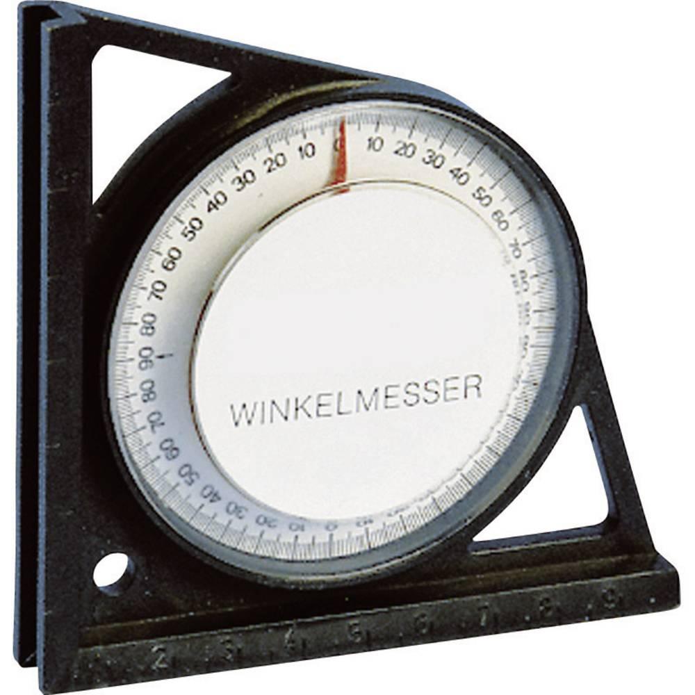 goniomètre pour pointage d'antenne parabolique sur le site internet