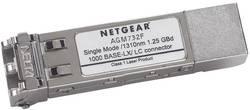 Module transmetteur SFP NETGEAR AGM732F 1 Gbit/s 10000 m Type de module LX