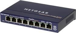Switch réseau RJ45 NETGEAR GS108GE 8 ports 1 Gbit/s
