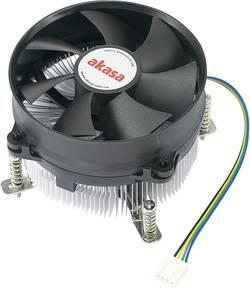 Dissipateur thermique pour processeur avec ventilateur Akasa AK-CCE-7105EP