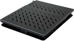 Plaque de sol Rittal 5501.655 noir