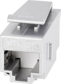 Module RJ45 encastrable Keystone CAT 5e Telegärtner J00029K0051