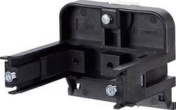 Support de montage BTR NETCOM fourni Adapté pour montage sur rail DIN 55 mm