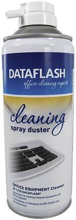 Spray dépoussiérant 400 ml DataFlash Air Duster DF1270