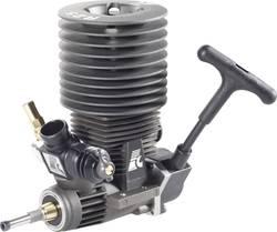 Moteur de voiture 2 temps nitro Force Engine 25 Black Series 4.1 cm³ 2.1 CV 1.54 kW