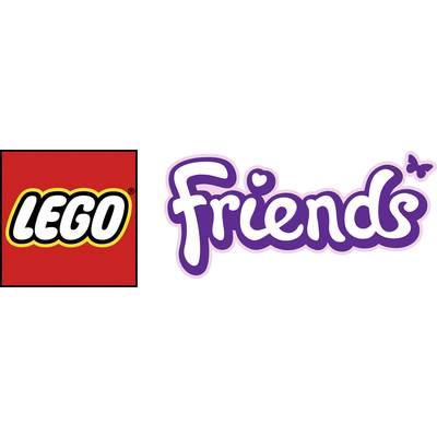 Logo LEGO® FRIENDS 41356 Nombre de LEGO (pièces)85