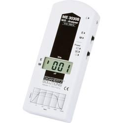 Gigahertz ME 3030B Nizkofrekvenčno (NF)-analizator, merilnikelektrosmoga, 16 Hz-2 kHz, - 130-544 Gigahertz Solutions