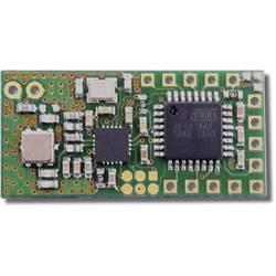Prijamnik SVS 01250.01 doseg maks. (U otvorenom polju): 1000 m 2 V / DC, 3,6 V / DC