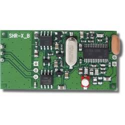Prijemni modul 433 MHz SHR-7,7- 20 V/DC domet (maks.)1000m SVS