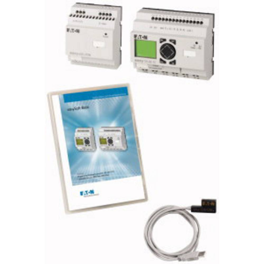 SPS-začetni komplet Eaton easy-MIDI-Box-USB DC 116565 24 V/DC