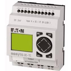 SPS-krmilni modul Eaton easy 512-DC-TC 274111 24 V/DC