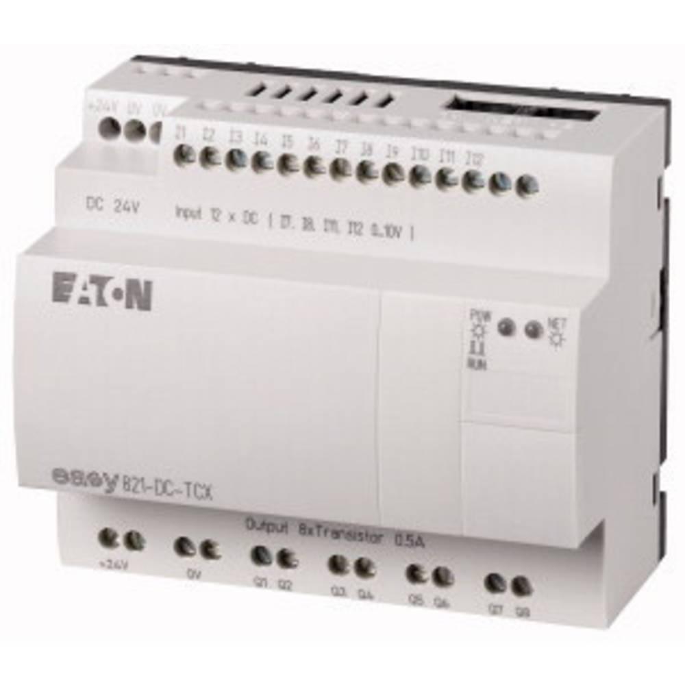 SPS-krmilni modul Eaton easy 821-DC-TCX 256274 24 V/DC