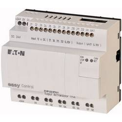 Eaton kompaktni kontroler easyControl EC4P-222-MTAX1 24 V/DC