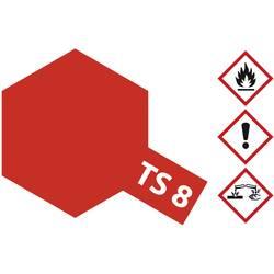 Tamiya TAMIYA TS-8 ITALIJANSKORDEČA 100 ML 85008