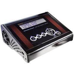 Uređaj za punjenje i pražnjenje baterija za modele 220 V 10 A Robbe POWER PEAK C8 12V/230V 180W