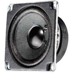 Visaton FRWS 5 2 Palec 5 cm Ohišje zvočnika 4 W 4 Ω