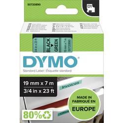 pisalni trak DYMO d1 45809 Barva traku: zelena Barva pisave:črna 19 mm 7 m