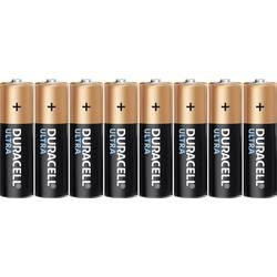 Mignon baterija (AA) alkalno-manganova Duracell Ultra LR06 1.5 V 8 kosov