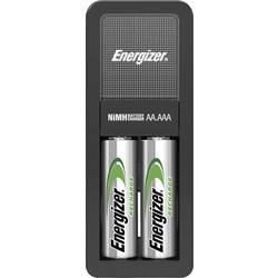 Energizer Mini polnilnik + 2 Mignon-akumulatorja 638577 Mini-Charger