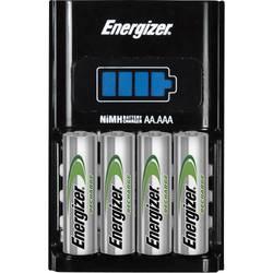Punjač Energizer CH1HR3, 637124, 1 h + 4 akumulatorske baterije tipa AA (Mignon) 638893
