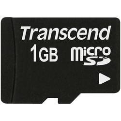 TRANSCEND MICRO SD KARTICA 1GBCL2 w/A TS1GUSD