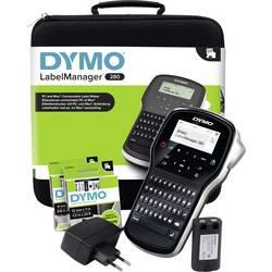 Tiskalnik nalepk LabelManager280, komplet v kovčku S0968990 DYMO