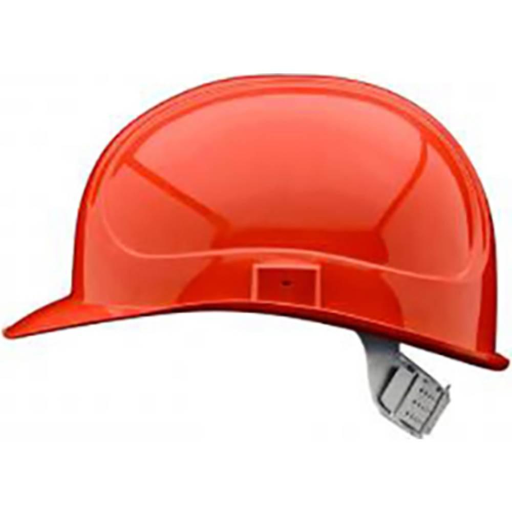 električarska kaciga crvena Voss Helme 2689 EN 397, EN 50365