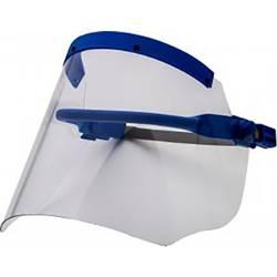 Voss Helme 2696 zaštitni vizir za električare prozirna