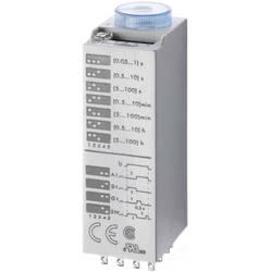 Vremenski relej, višefunkcijski 85.04.0.024 Finder 24 V/DC, 24 V/AC vremensko područje: 0.05 s - 100 h 4 izmjenična kontakta 1 k