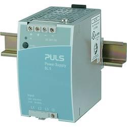 Adapter napajanja za profilne šine (DIN-letva) PULS SilverLine SL5.300 28 V/DC 5 A 120 W 1 x