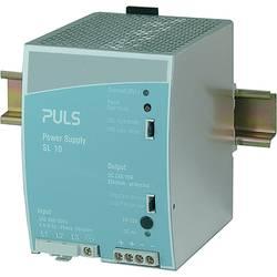 Adapter napajanja za profilne šine (DIN-letva) PULS SilverLine SL10.300 28 V/DC 8.6 A 240 W 1 x