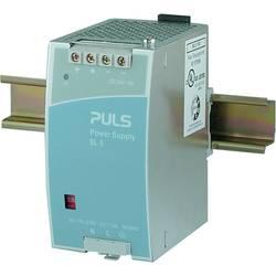 Adapter napajanja za profilne šine (DIN-letva) PULS SilverLine SL5.100 25.2 V/DC 5 A 120 W 1 x