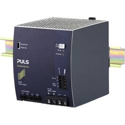 Adapter napajanja za profilne šine (DIN-letva) PULS SilverLine SL10.100 28 V/DC 8.6 A 240 W 1 x