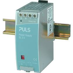 Adapter napajanja za profilne šine (DIN-letva) PULS SilverLine SL2.100 24 V/DC 2.5 A 60 W 1 x