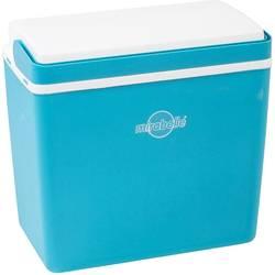 Rashladna kutija Ezetil Mirabelle Sun&Fun 25, plave i bijele boje, 24 l 742910